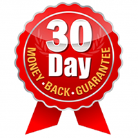 VPS 30 day Guarantee